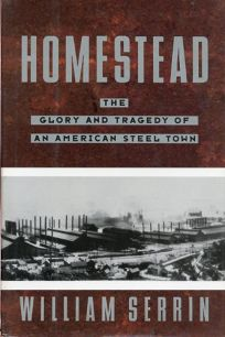 Homestead: Glory&trag