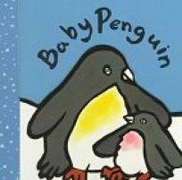 Baby Penguin: 9
