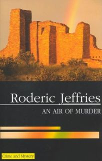 Air of Murder