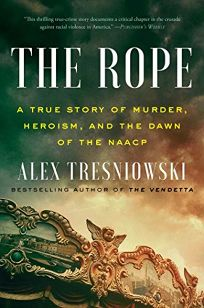 The Rope: A True Story of Murder