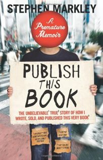 Publish This Book: The Incredible