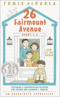 26 FAIRMOUNT AVENUE: Books 1–4