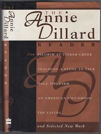 annie dillard short stories essays Dive deep into annie dillard's an american childhood with extended analysis through a short in the story, dillard described playing football as it was.