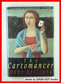 The Cartomancer