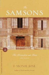 The Samsons: Two Novels in the Rosales Saga