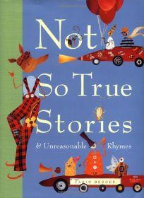 NOT SO TRUE STORIES: And Unreasonable Rhymes