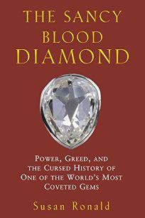 THE SANCY BLOOD DIAMOND: Power