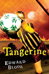 Tangerine book review