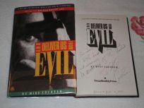 And Deliver Us from Evil: A Trilogy of Murder