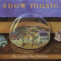 Image result for snow music book