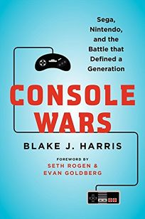 Console Wars: Sega