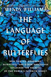 The Language of Butterflies: How Thieves