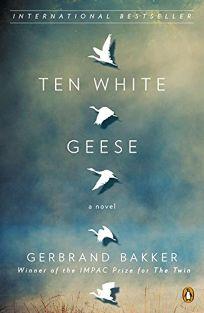 Ten White Geese