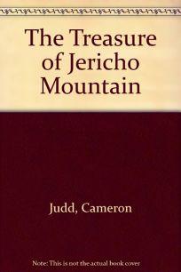The Treasure of Jericho Mountain