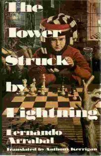 Tower Struck by Lightning