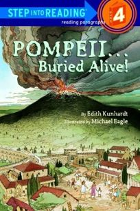 Pompeii... Buried Alive!