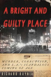 A Bright and Guilty Place: Murder