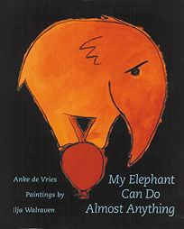 My Elephant Can Do Almost Anything