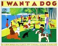 I Want a Dog: ALA Notable Book
