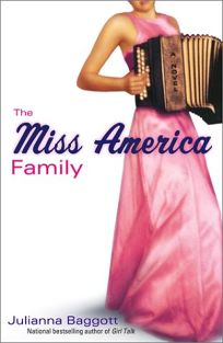 THE MISS AMERICA FAMILY