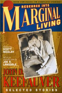 Research Into Marginal Living