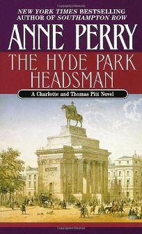 The Hyde Park Headsman