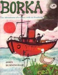 Borka: The Adventures of a Goo