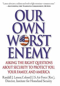 Our Own Worst Enemy: Asking the Right Questions About Security to Protect You