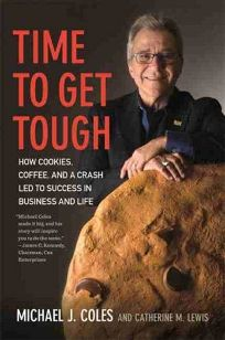 Time to Get Tough: How Cookies
