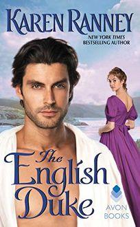 The English Duke: The Duke Trilogy