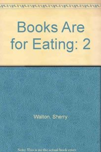 Books Are for Eating