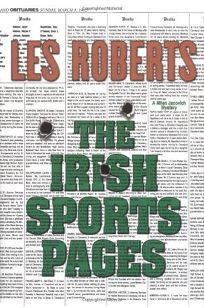 THE IRISH SPORTS PAGES: A Milan Jacovich Mystery