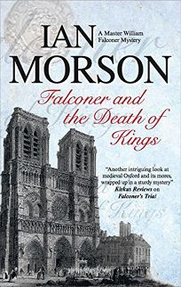 Falconer and the Death of Kings: A Master William Falconer Mystery