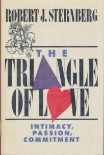 The Triangle of Love: Intimacy