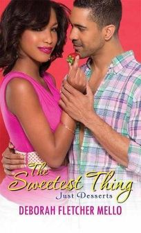The Sweetest Thing: Just Desserts