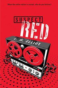 Suspect Red