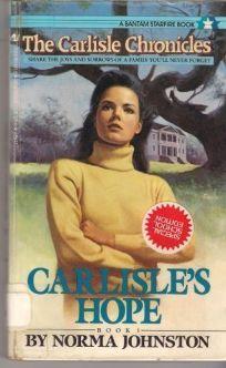 Carlisles Hope