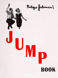 Philippe Halsmans Jump Book