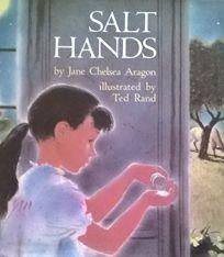 Salt Hands