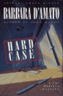 Hard Case: A Cat Marsala Mystery