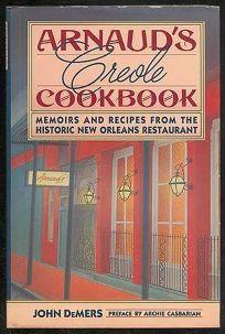 Arnauds Creole Cookbook