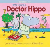 Here Comes Doctor Hippo
