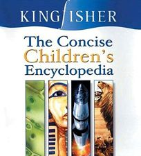 Concise Childrens Encyl