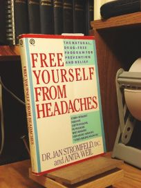 Free Yourself from Headaches