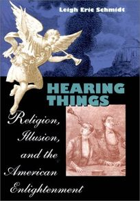 Hearing Things: Religion