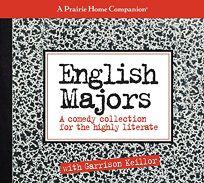 A Prairie Home Companion: English Majors
