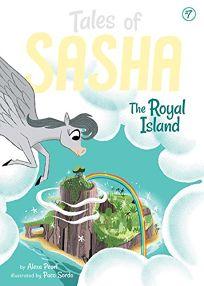 #7: The Royal Island