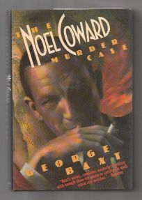 The Noel Coward Murder Case