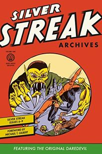 The Silver Streak Archives