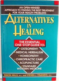 Alternatives in Healing